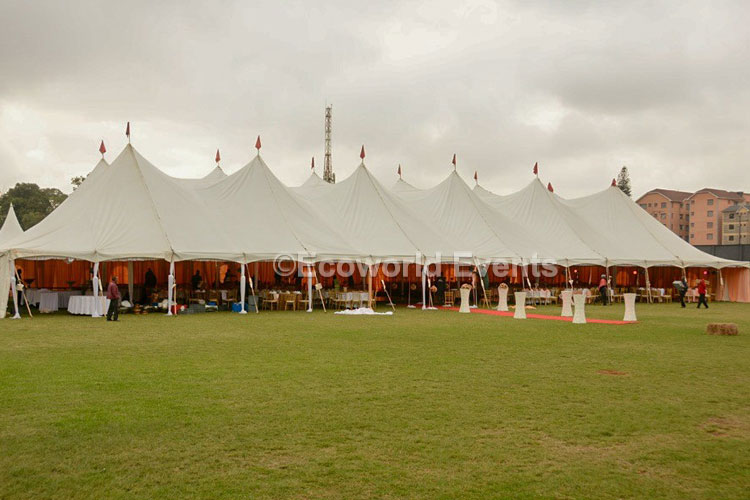 Ecoworld Dome11 - Tents hire in Kenya
