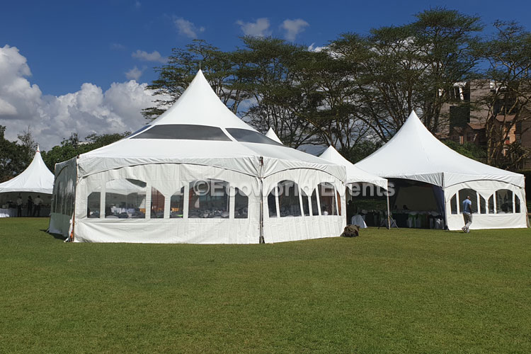 Ecoworld Hexagons13 - Tents hire in Kenya
