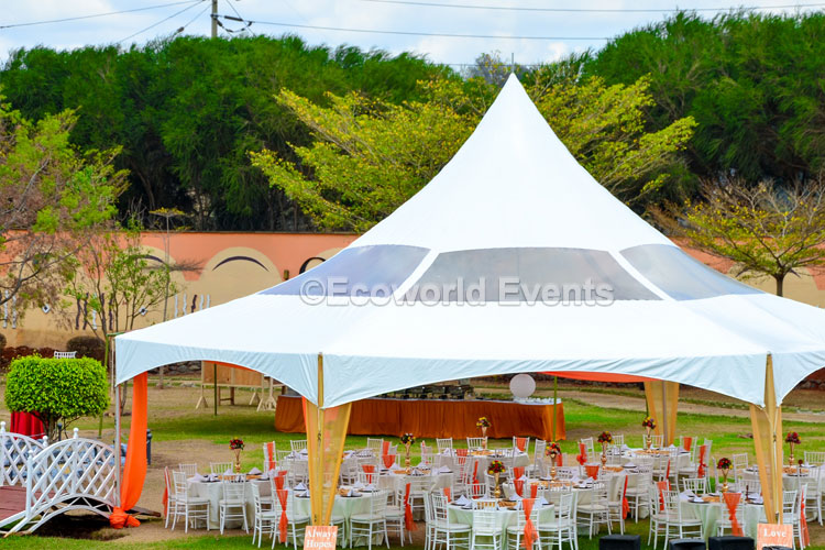 Ecoworld Hexagons17 - Tents hire in Kenya