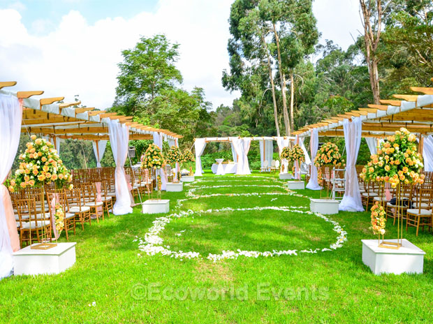 Ecoworld weddings - Weddings in Kenya