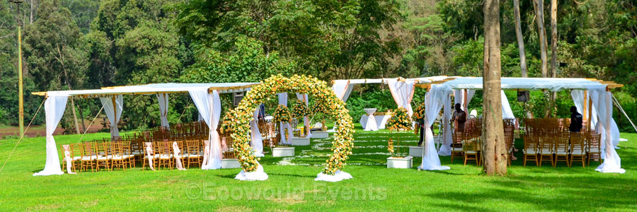 grounds - How To Choose Your Wedding Grounds?
