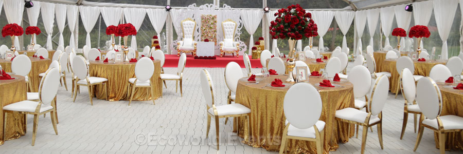 wedding colors - How To Choose Your Wedding Theme Colors?